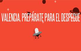 Encuentro en Valencia de Aplicaciones para la NASA