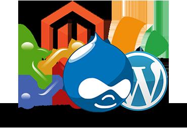 El diseño web con gestores de contenido CMS