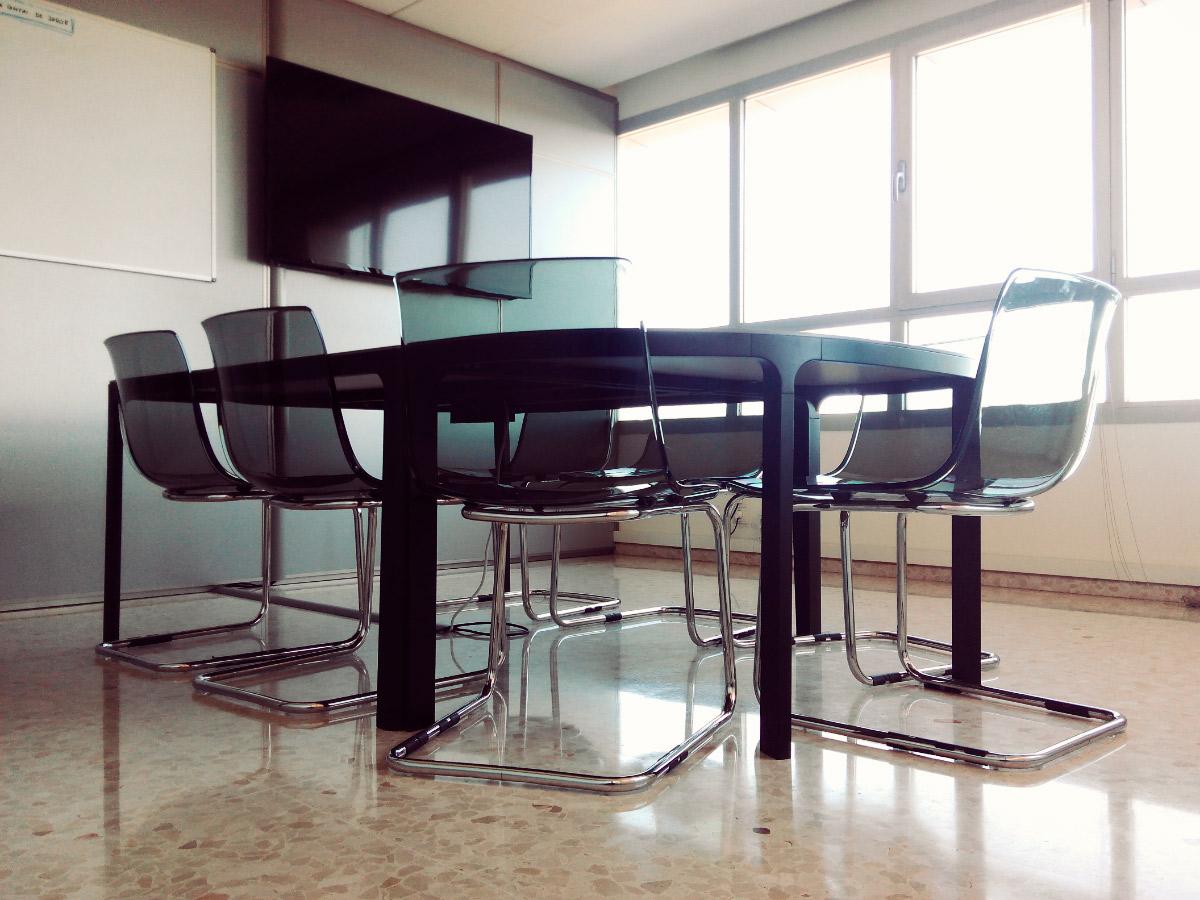 Nuevo hogar para el estudio de diseño web en Valencia