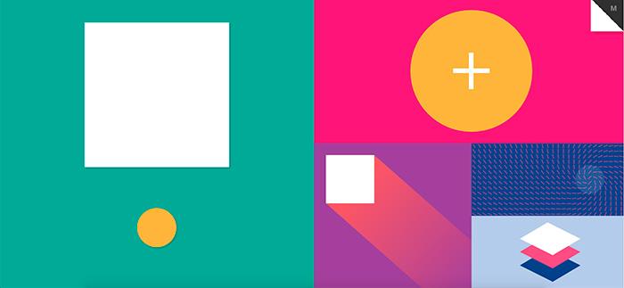 Tendencias de diseño web para 2016