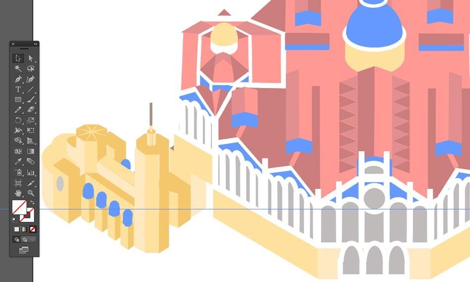 Dale un toque creativo a tu web: cursos de diseño gráfico en Valencia.
