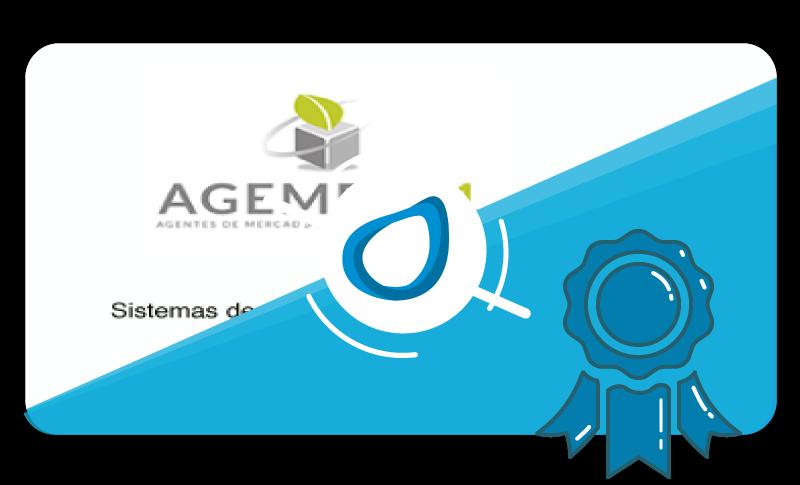 Caso de éxito Desarrollo CRM Agemex21