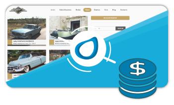 Caso de éxito Tienda Online EventsCars