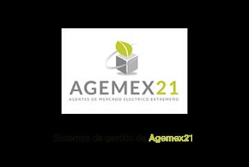 Desarrollo CRM Agemex21 imagen 1