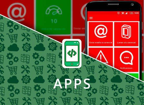 Casos de éxito de Apps