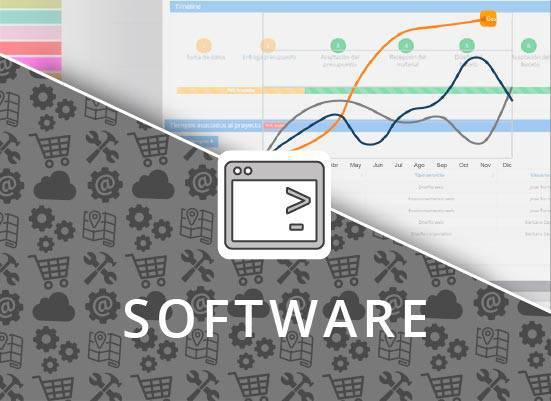 Casos de éxito de Software