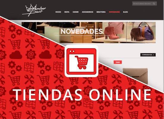 Casos de éxito de Tiendas Online