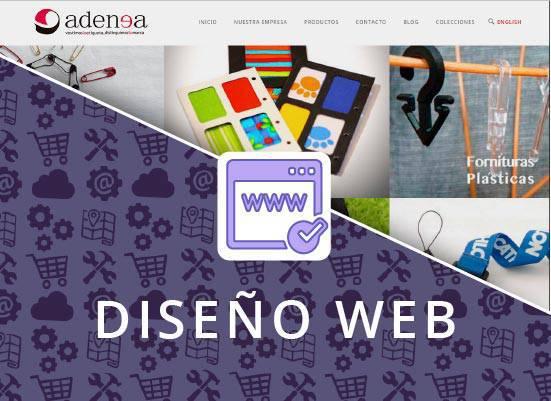 Casos de éxito de Diseño web