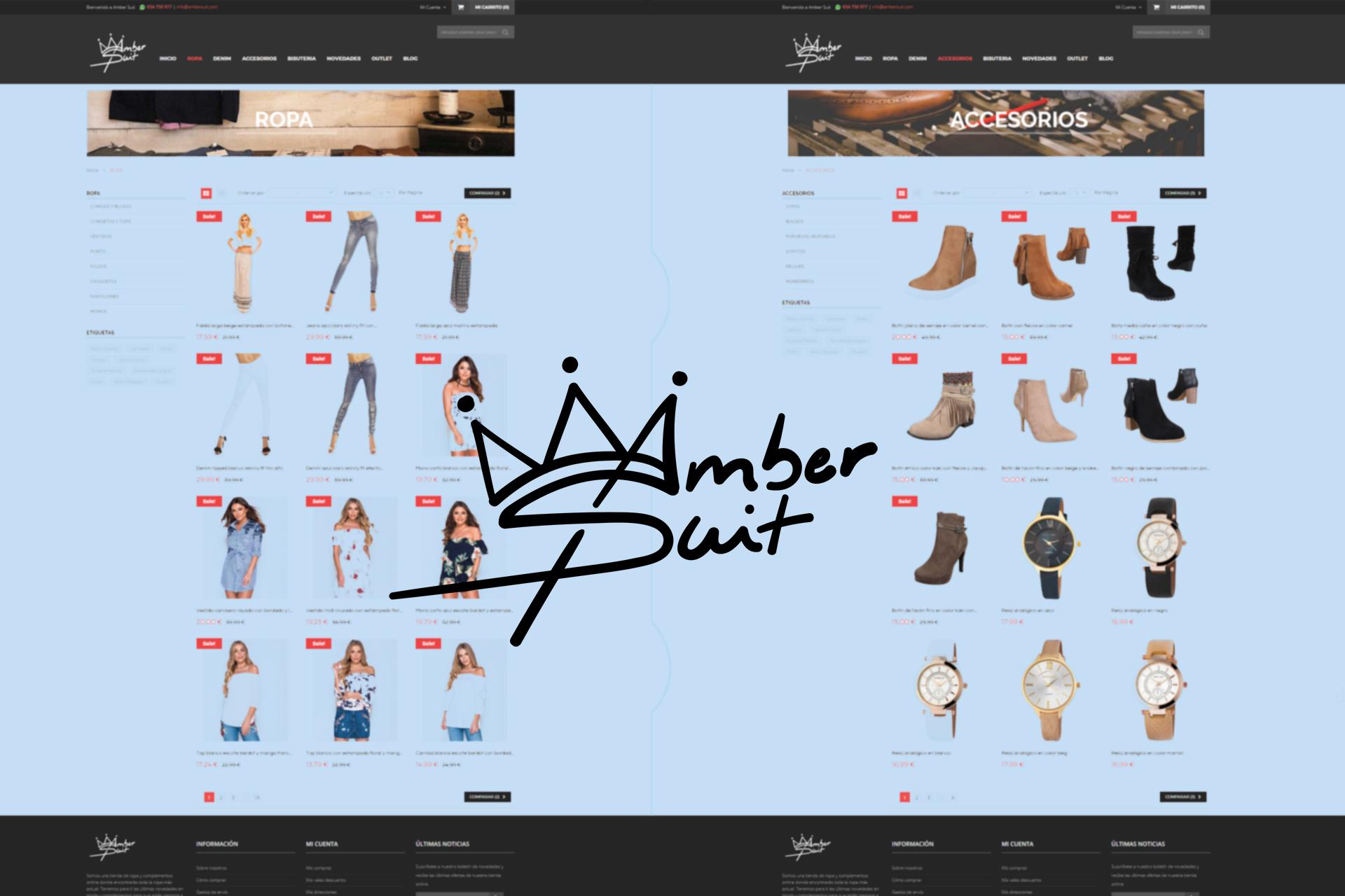 Imprescindibles en una tienda online de moda