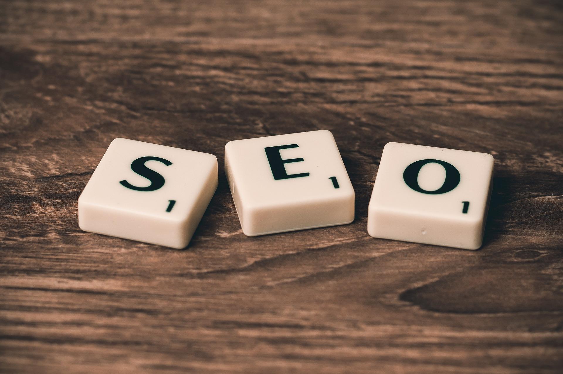 Estrategias para mejorar el posicionamiento web