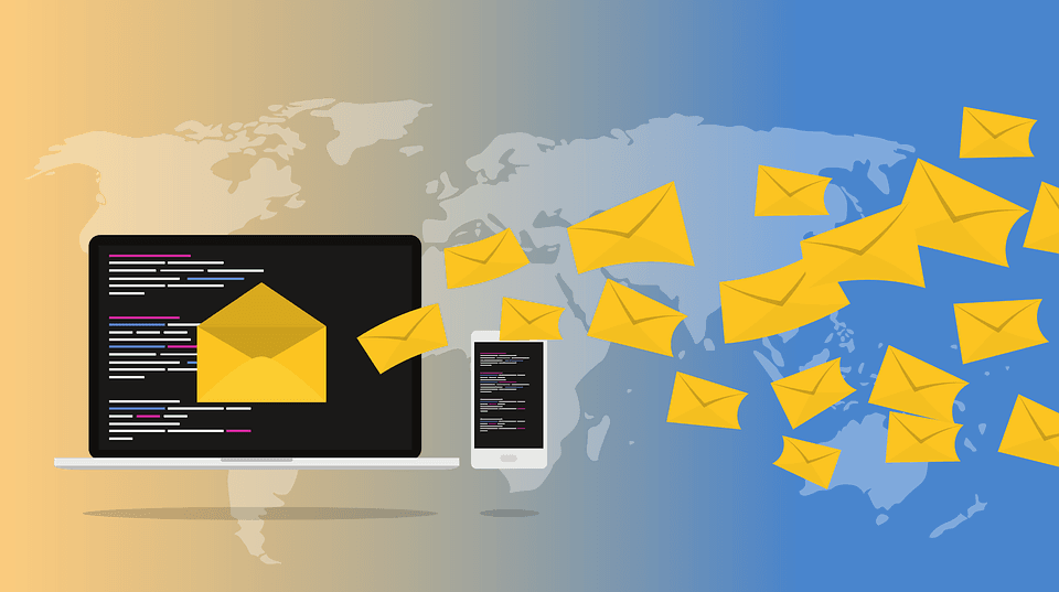 Uso de las newsletters en 2018