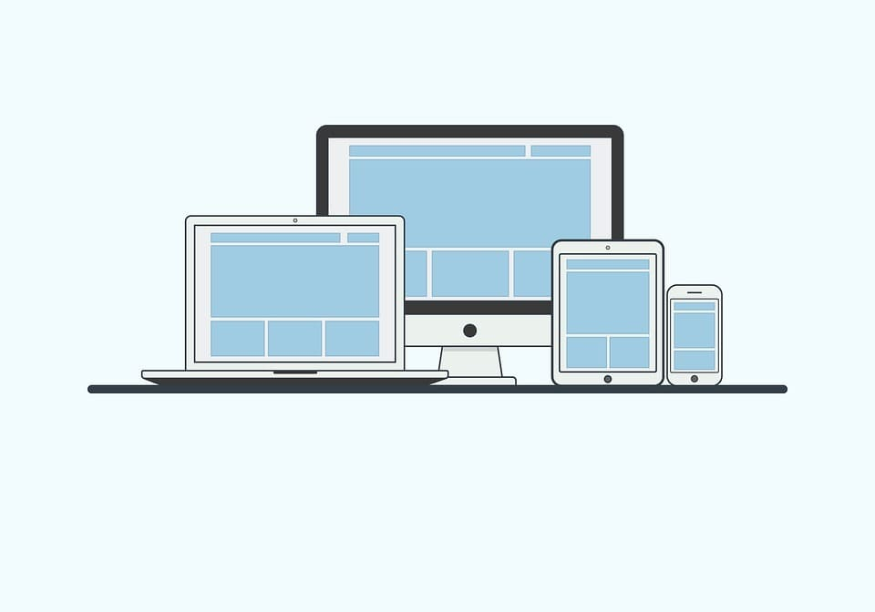 Importancia del mobile first en el diseño de paginas web