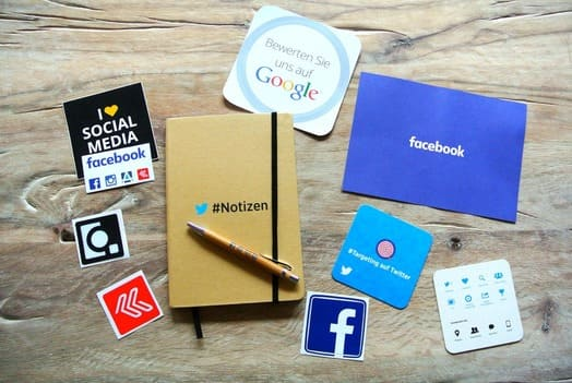 importancia de las redes sociales para la reputación online