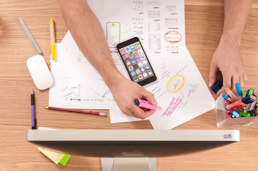 Qué hacer antes de empezar tu diseño web