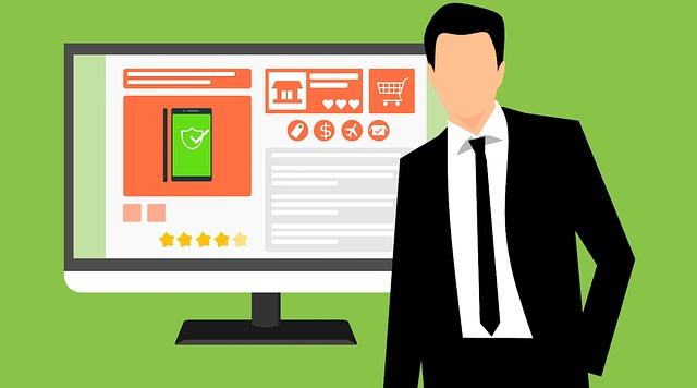 Qué es el dropshipping - tiendas online Valencia