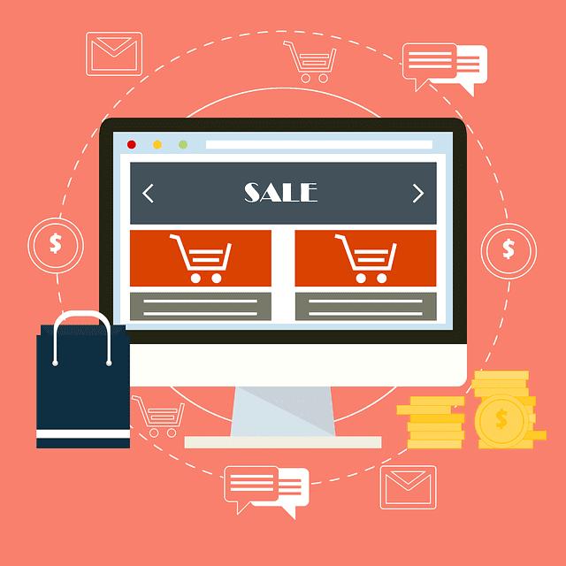 Problemas de ventas tienda online - Diseño Web Valencia