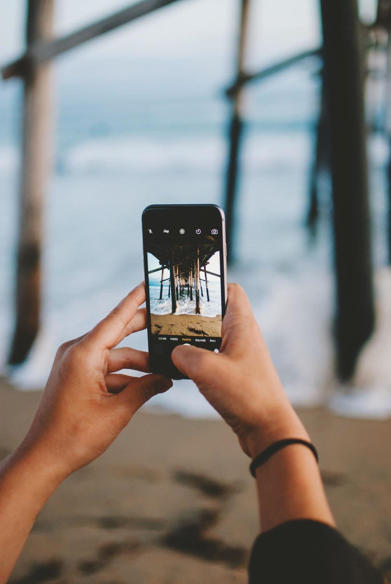 Mejores APPS para editar fotos en tu móvil