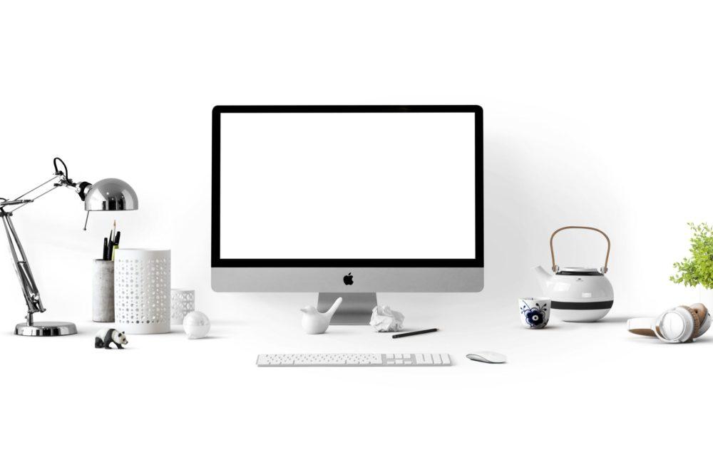 Características de una página web profesional