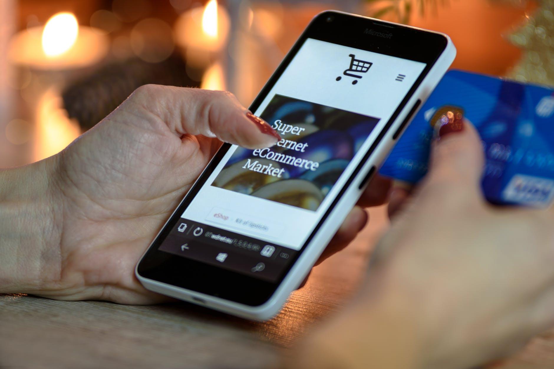 Cómo mejorar el posicionamiento de una tienda online