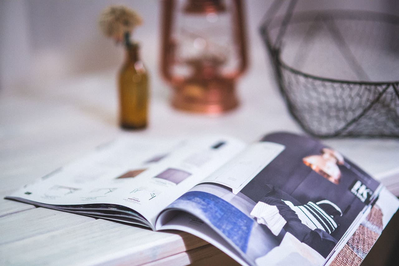 Cómo crear una guía de estilo para tu web