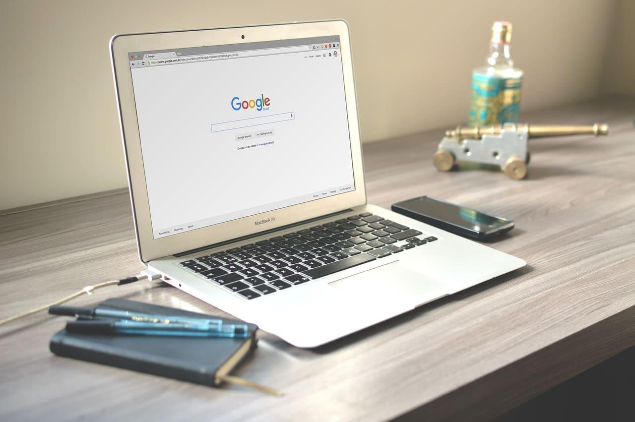 Consigue más tráfico con Google Discover