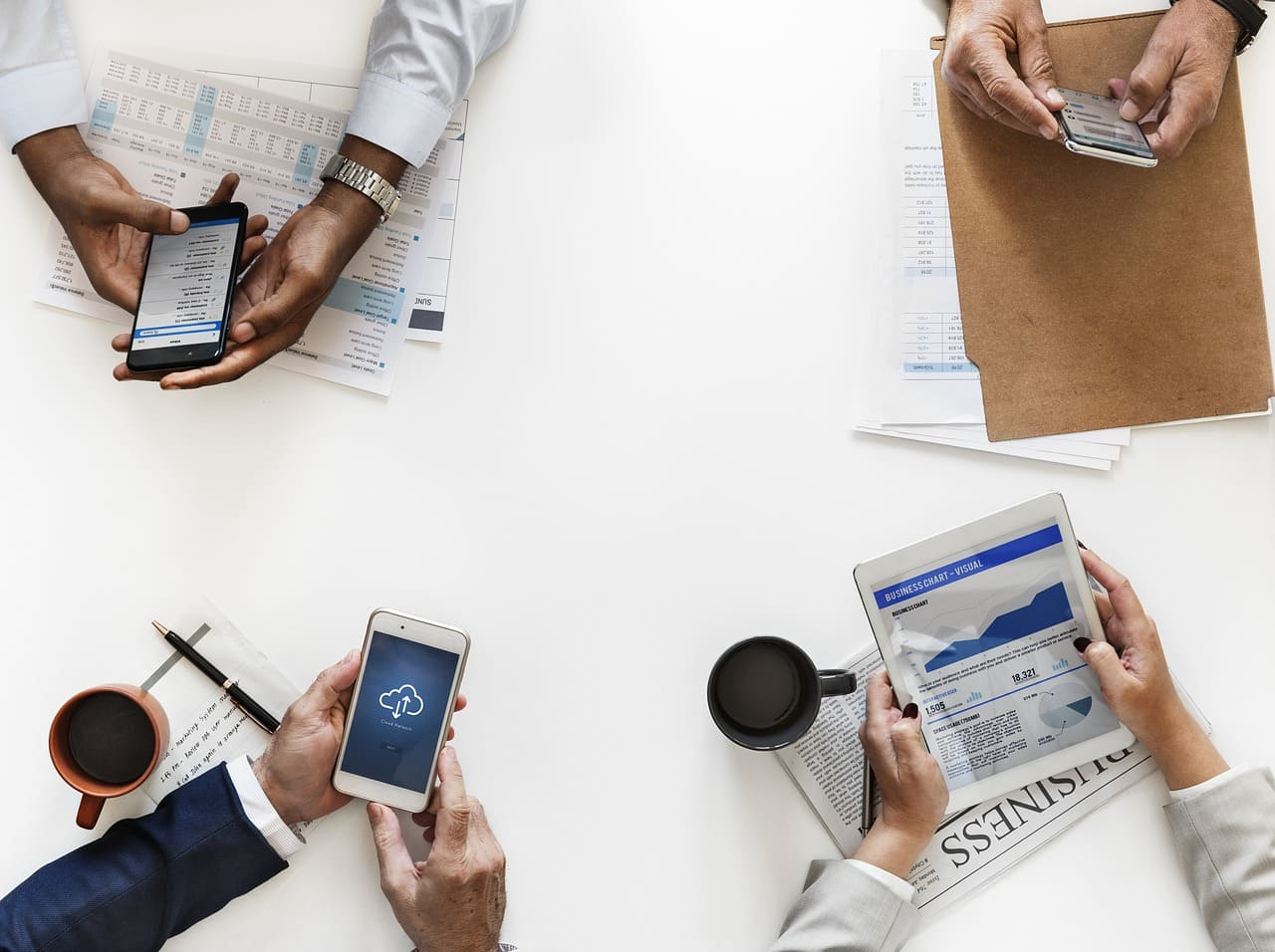 Cómo potenciar tu negocio con LinkedIn