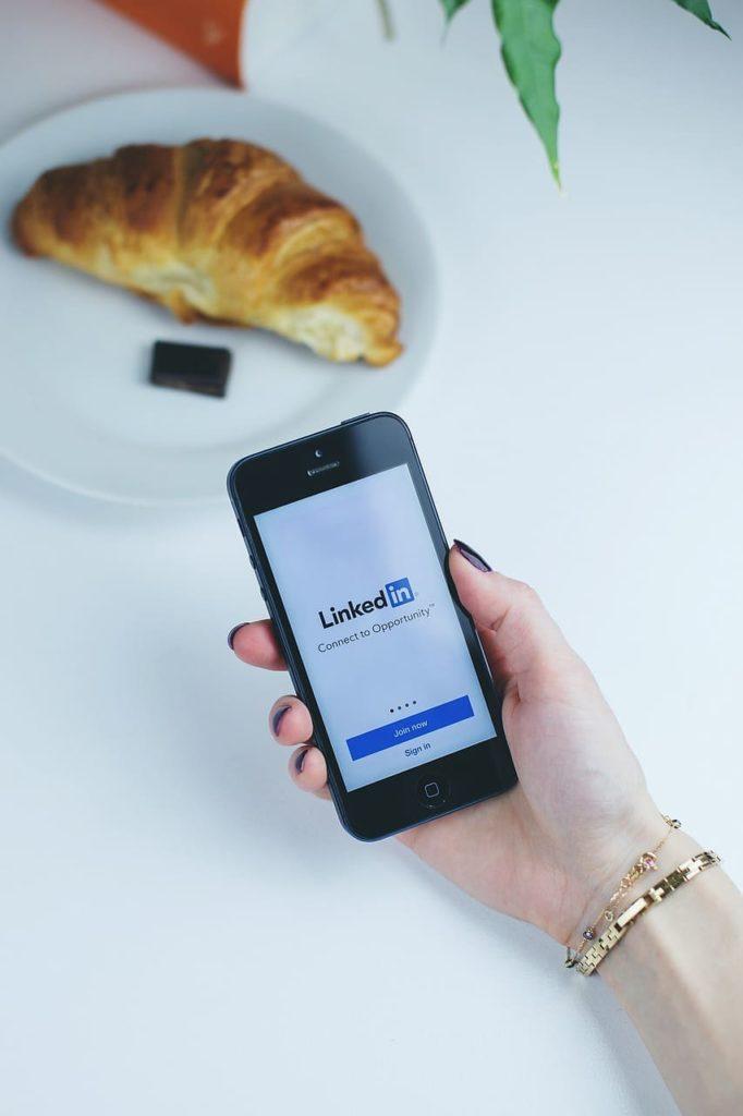 Potenciar tu negocio con linkedin
