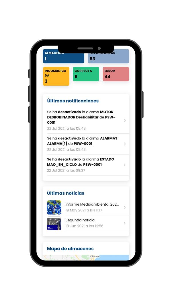 App Aranco imagen 4