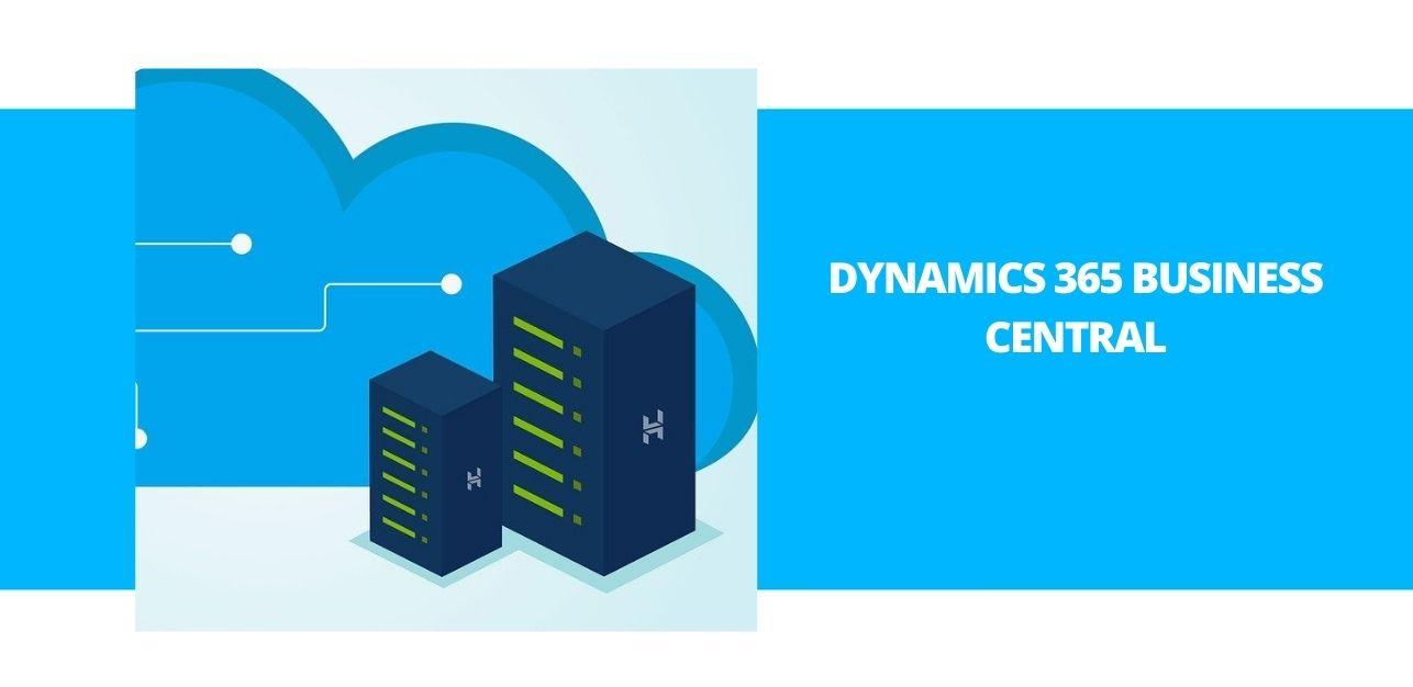 Dynamics 365 Business Central: ¿Qué es y por qué lo necesita tu empresa?